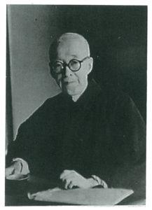 太田孝太郎