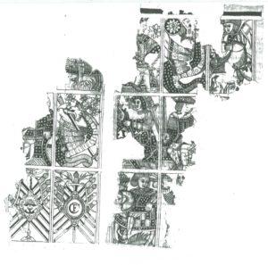 アントワープのドラゴン・カード