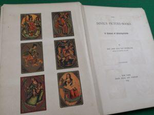 レンセラー『悪魔の絵本』